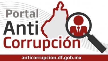 Portal Anti Corrupción