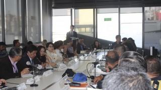 Gobierno Capitalino va por rescate del corredor Regina-San Jerónimo-Mesones