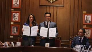 Reconocen en Querétaro iniciativa de CDMX para tejer red de Centros Históricos con declaratoria patrimonial