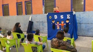 Robustecen atención integral en polígonos Barrio Adentro del Centro Histórico