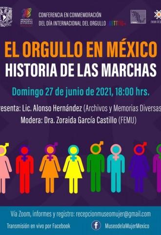 Historia de las Marchas